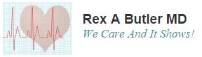 Butler Rex A MD