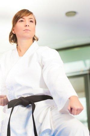 Confidence - Adult Martial Arts