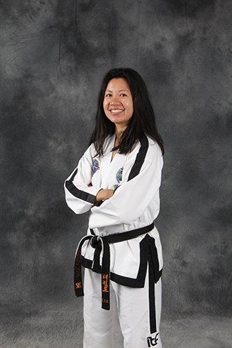 Kimberly Tanny Profile Photo