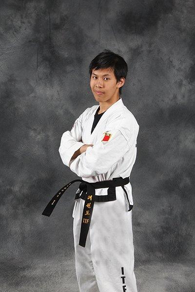Mr. Linh Do