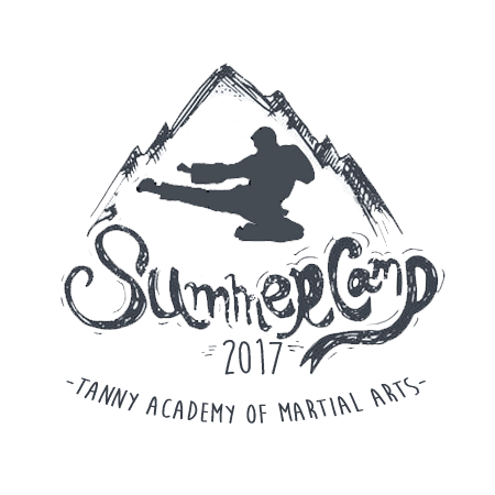 TAMA Summer Camp 2017 Logo