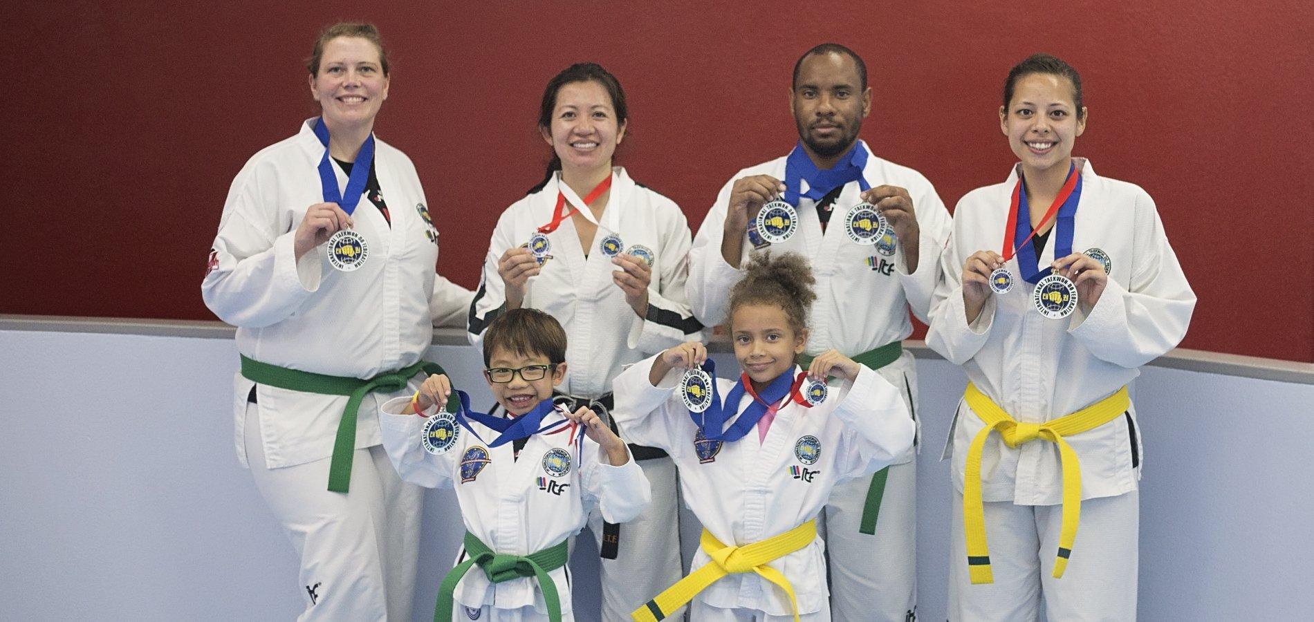 TAMA Competition Team