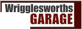 Wrigglesworth GARAGE logo