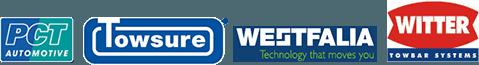 PCT WITTER WESTFALIA logos