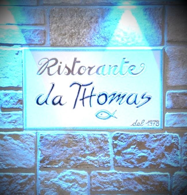 Santa Teresa di Gallura Restaurant