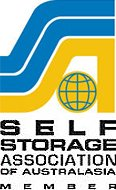 city west removals and self storage ssaa logo