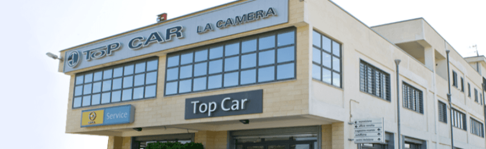 Officina Top Car