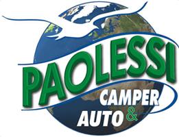 PAOLESSI CAMPER - LOGO