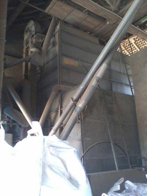agricultural dryer
