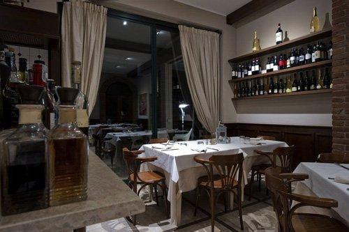 foto del ristorante