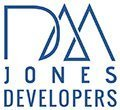 D&M Jones logo