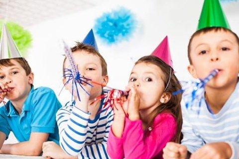 Feste di compleanno bimbi