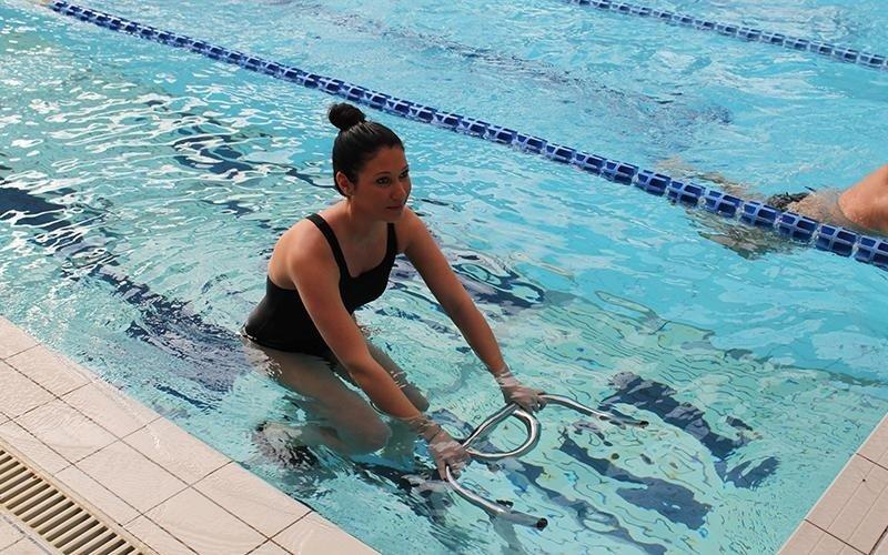 Fisioterapia e idrokinesi