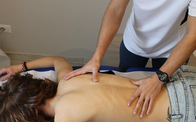 Studi di fisioterapia