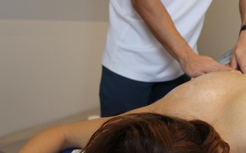 Fisiokinesiterapia e fisioterapia