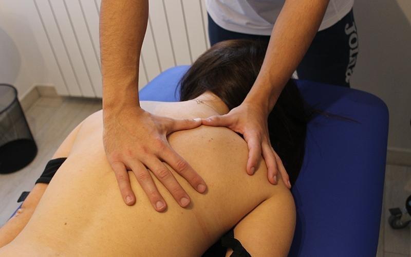 Riabilitazione muscolare
