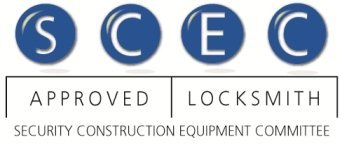 scec approved locksmith