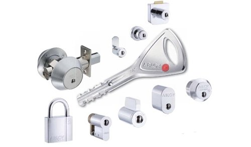 abloy protect