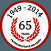 1949 - 2014 65 years
