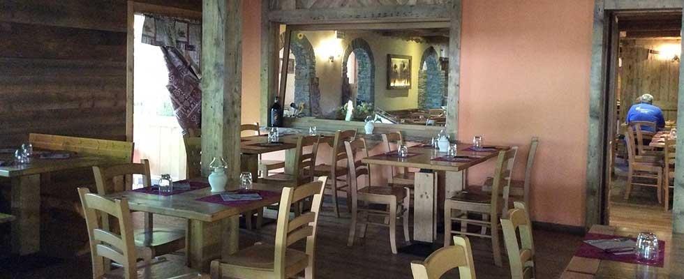ristorante green park