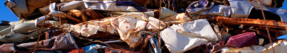 Screp Metal Processed - Ellesmere Port - Eastham Metals - Scrap Metal