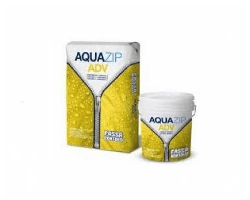 impermeabilizzante aquazip