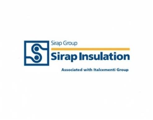 prodotti sirap insulation