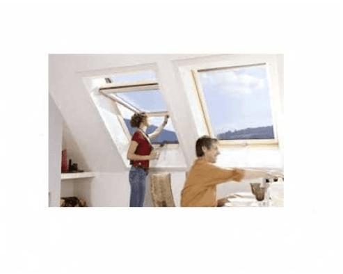 installazione finestre tetto