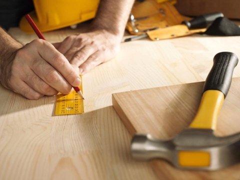 lavorazioni del legno