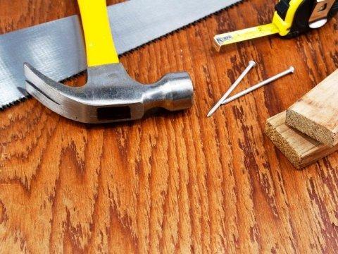 lavorazioni di falegnameria e carpenteria