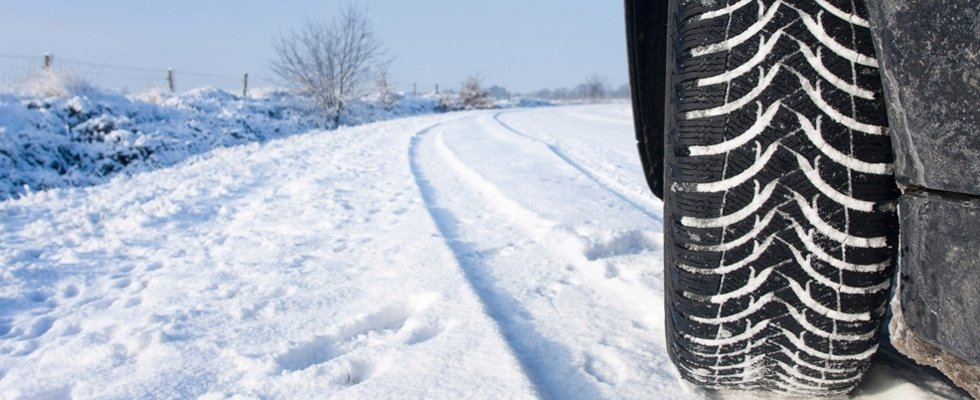 fornitura gomme da neve