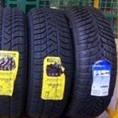 assistenza stradale pneumatici