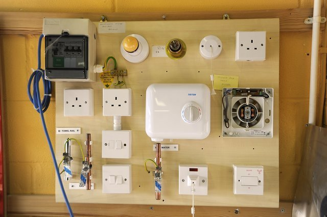 Super Enhance Your Gas Training With Our Additional Electrical Plumbing Wiring Digital Resources Funapmognl