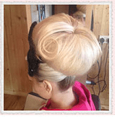 Cutting, Styling, Colourind and Wedding Hair Services - Walkergate, Newcastle - Beautylicious - Hair Sample