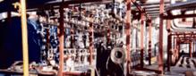 impianti idrotermici