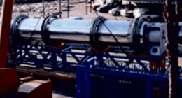 manutenzione impianti civili, commercio di serbatoi, produzione di serbatoi