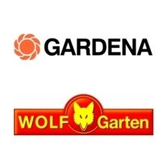 utensili giardinaggio, tosaerba, Gardena, Wolf