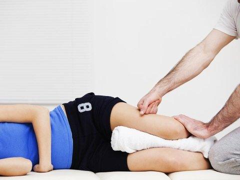 Studio di Fisioterapia