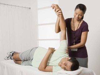 Terapie dolore alla spalla