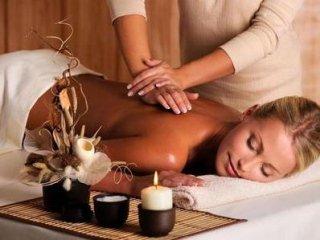 massaggio antistress udine