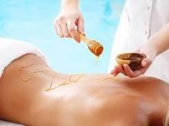 massaggio al miele udine