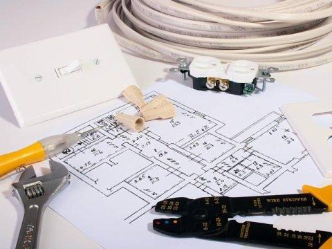 progettazione impianti elettrici civili