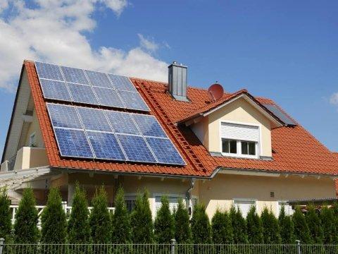 installazione pannelli solari Lavagna