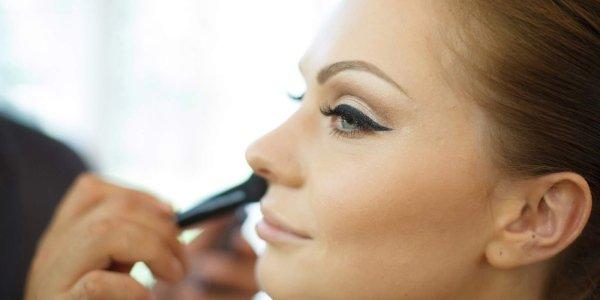 corso makeup