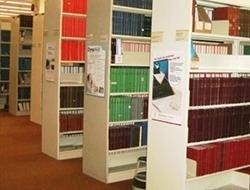spolveratura biblioteche