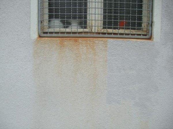 pulizia graffiti