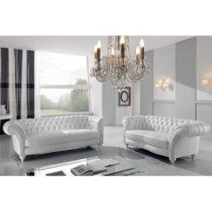 divani classici, divani pelle