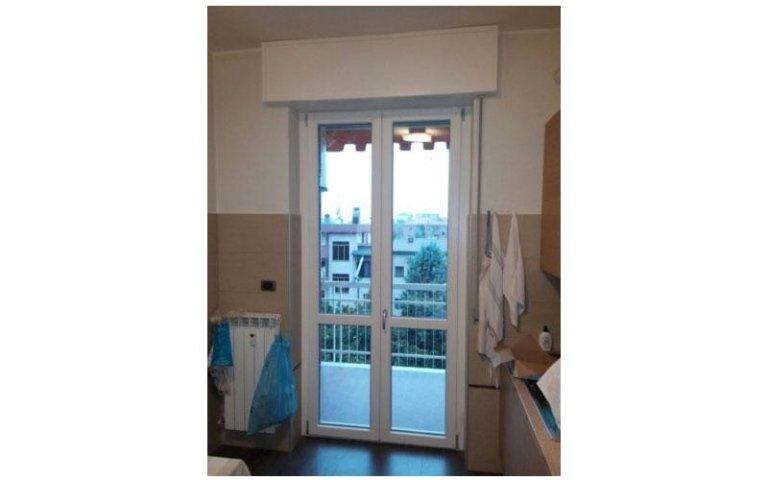 Finestre e porte finestre