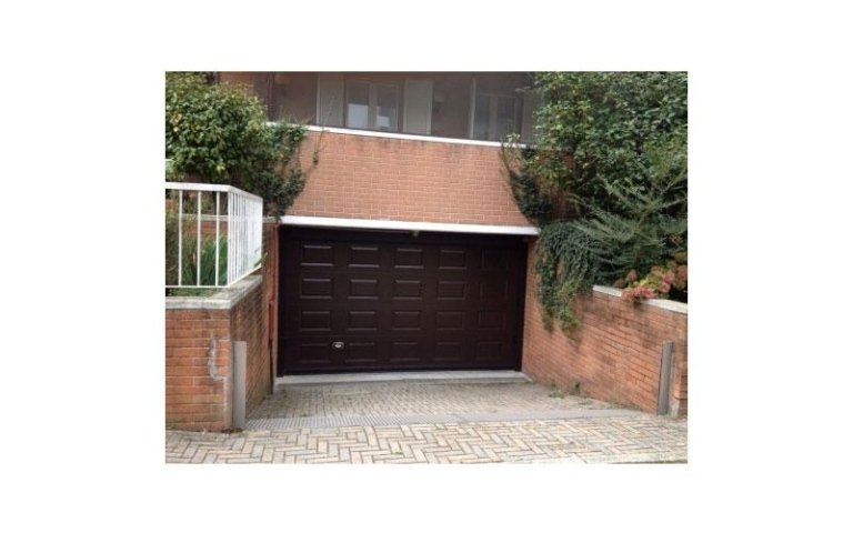 Porte basculanti e garage