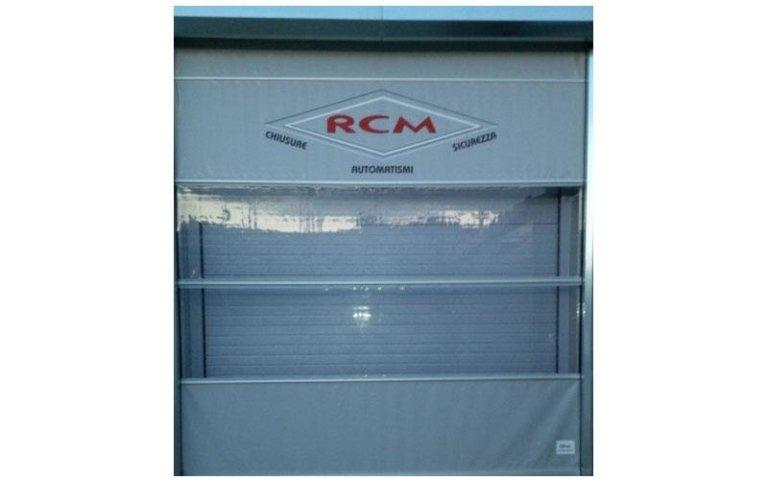 La sede RCM